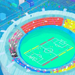 MTV World Cup ID