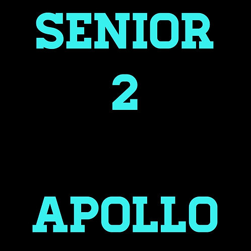 Apollo - Senior 2