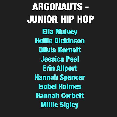 Argonauts - Junior Hip Hop