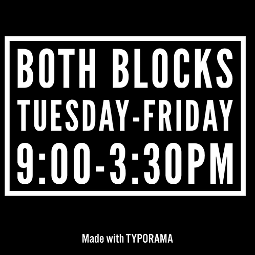 Both blocks