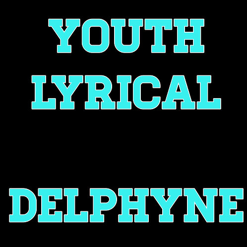 Delphyne - Youth Lyrical