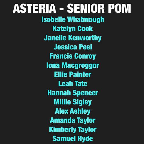 Asteria - Senior Pom