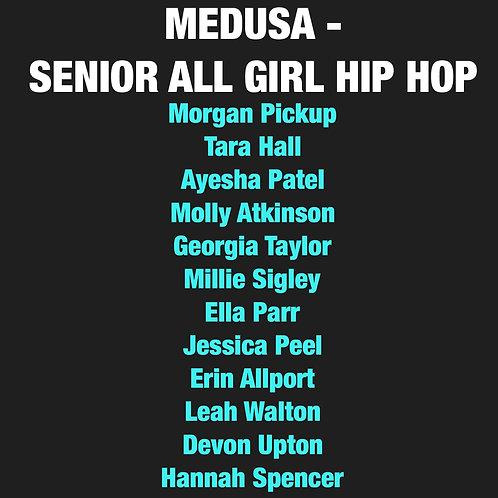Medusa - All Girl Senior Hip Hop