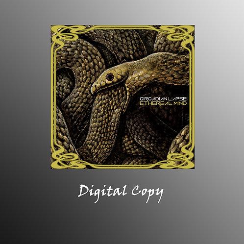 Ethereal Mind Digital Copy