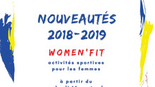 Le Women'Fit au RC Drancy