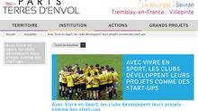 Le Rugby Link Drancy aux actualités de Paris Terres d'Envol