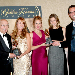 Golden Karma Awards Winners