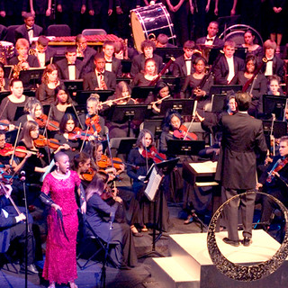 Dino Zonic conducting _Carmen
