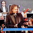 Filippo Voltaggio United Through Music