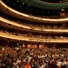 Schuster Performing Arts Center