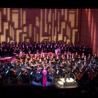 Zonic conducting _Carmen