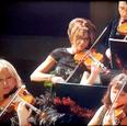 Marina Manukian Concert Master
