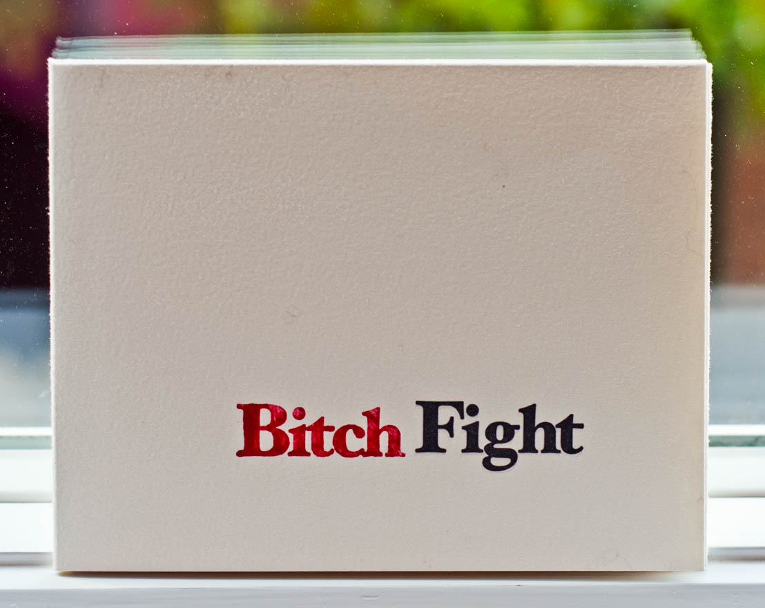 Bitch Fight