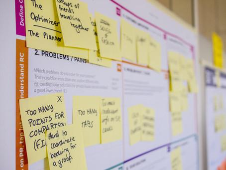 Metodologías Ágiles: El Camino Hacia El Éxito En Tiempos Disruptivos