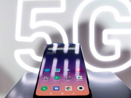 Red 5G y WiFi 6: la nueva conectividad
