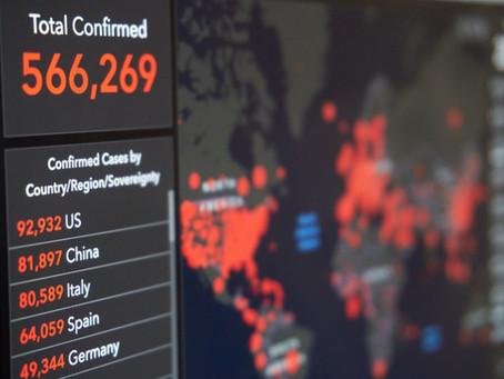 Logística A Prueba De Crisis Y Pandemias