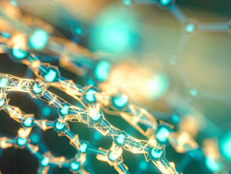 Nanotecnología: Diseña En Pequeño, Innova En Grande