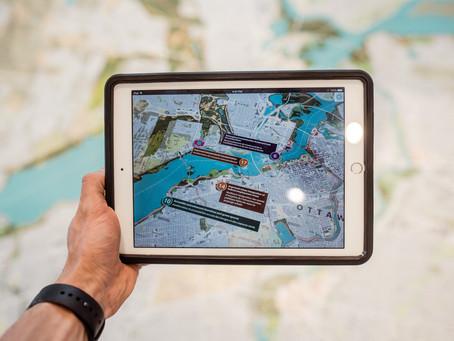 Realidad Mixta: Rompiendo los Límites Entre el Mundo Real Y el Espacio Digital