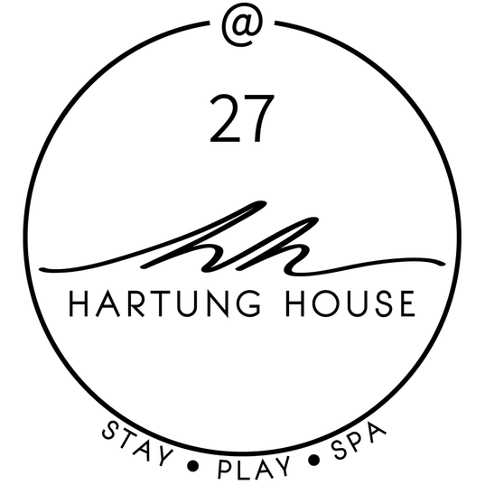 @ 27 Hartung House