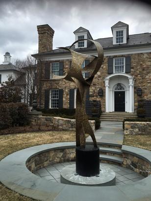 Residence in Basking  Ridge, NJ