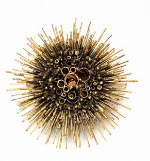 Urchin Sconce