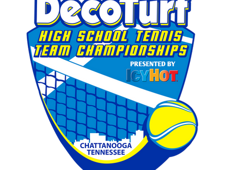 2019 DECOTURF HIGH SCHOOL TENNIS TEAM CHAMPIONSHIPS ALL-TOURNAMENT TEAMS ANNOUNCED