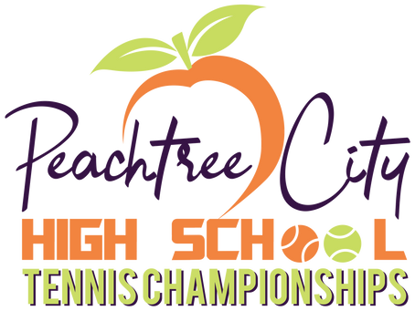 2019 PEACHTREE CITY HS TENNIS CHAMPIONSHIPS SCHEDULE ANNOUNCED