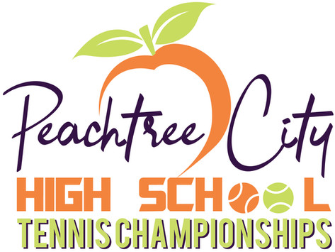 UPDATED STANDINGS - PEACHTREE CITY HS TENNIS CHAMPIONSHIPS