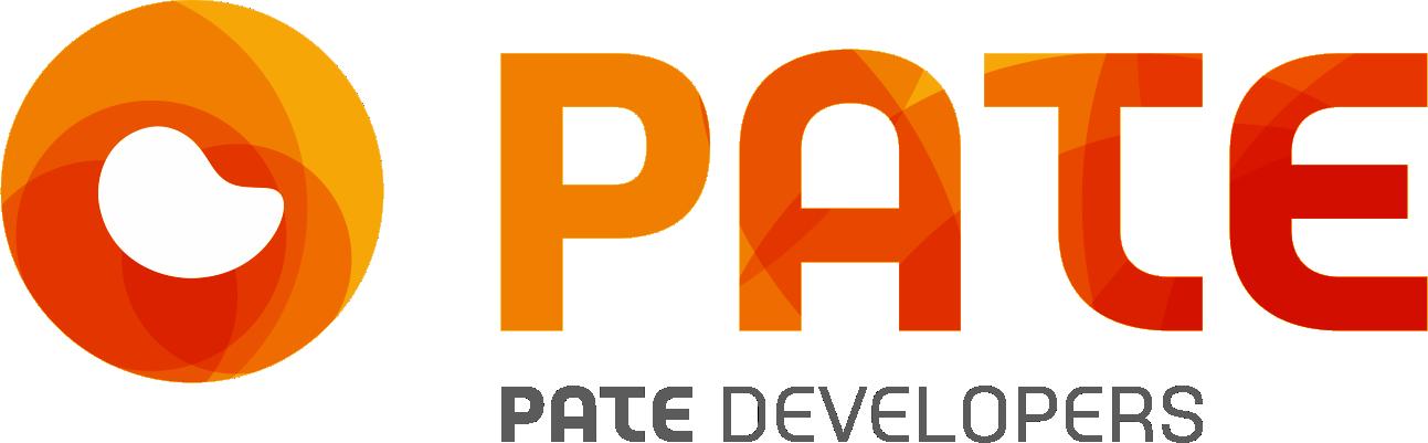 Logo -pate developers