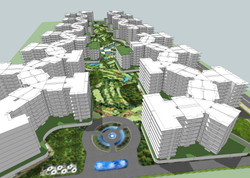 Indore housing project (3)