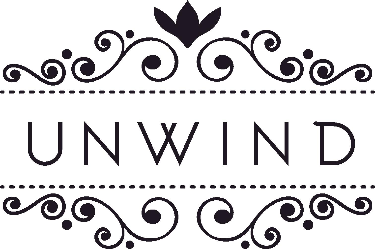 UNWIND New logo