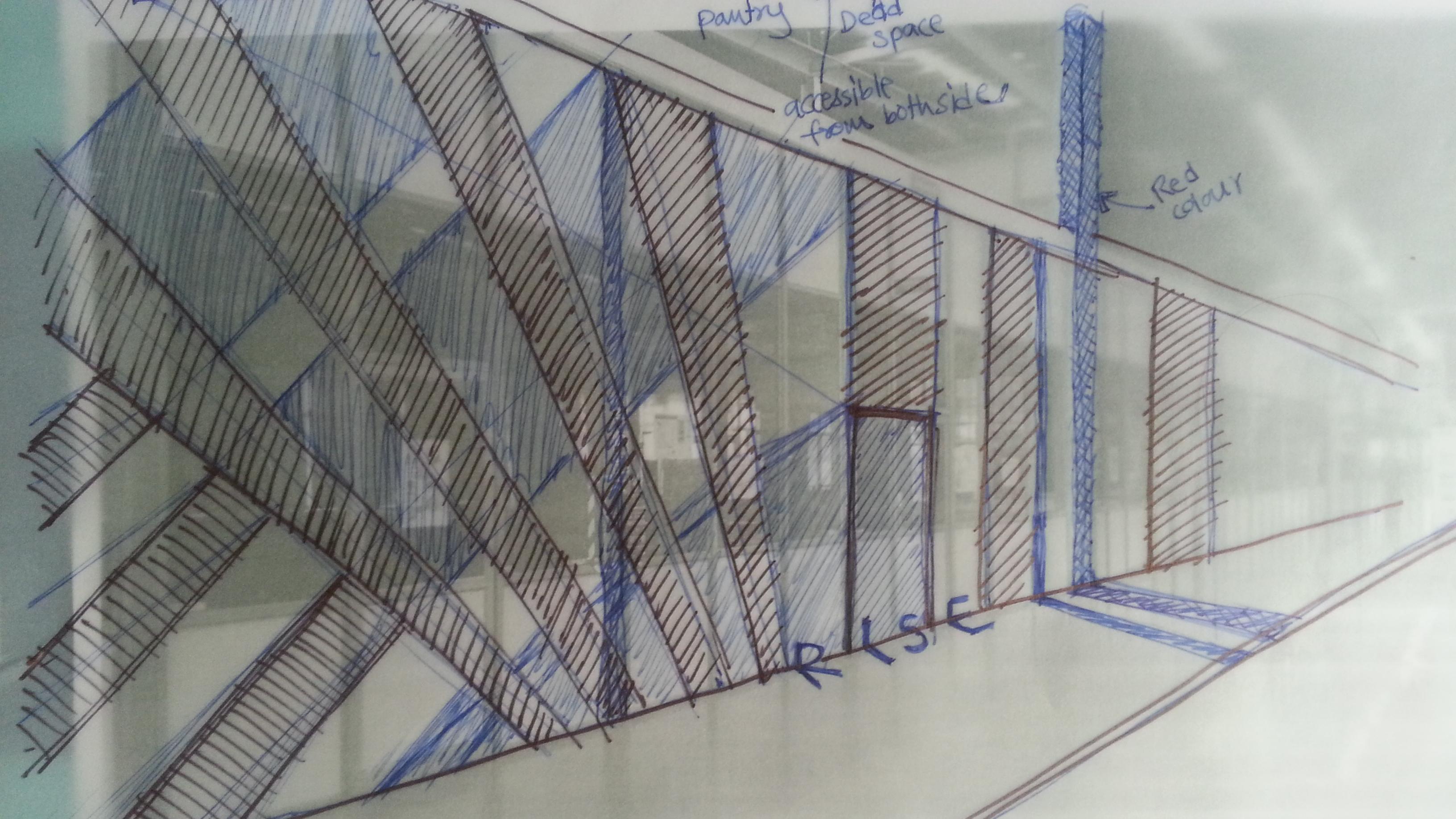 Mahindra Rise Sketch