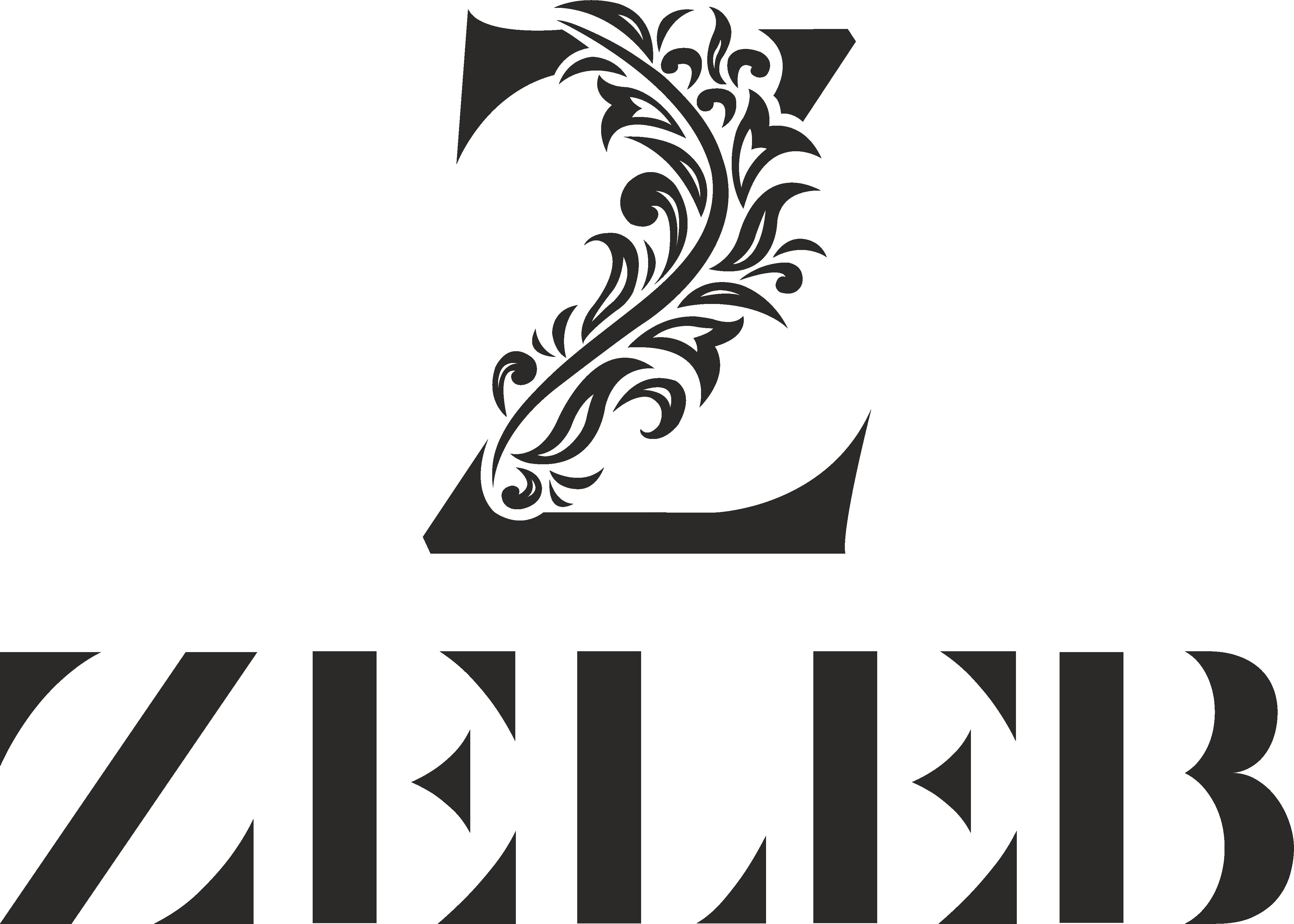 zeleb logo