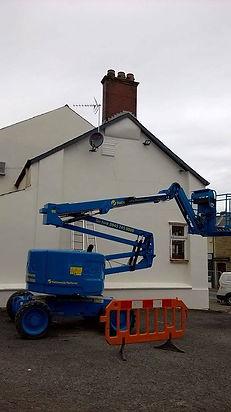 Pub Install