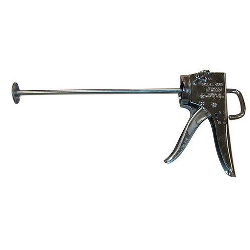 GEL TUBE CARTRIDGE GUN