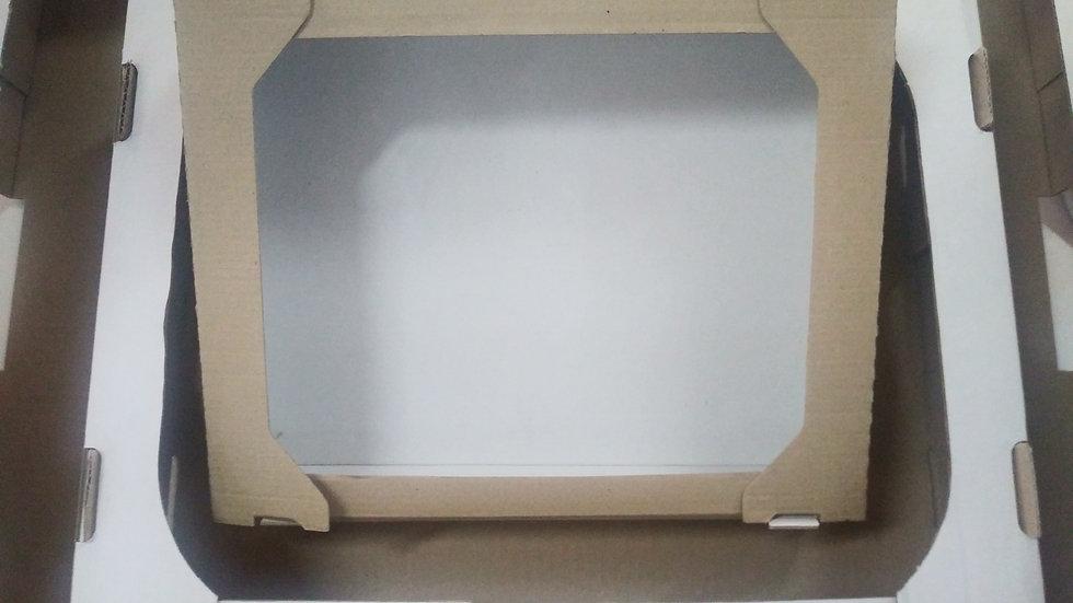 Pudełka kontenery cukiernicze
