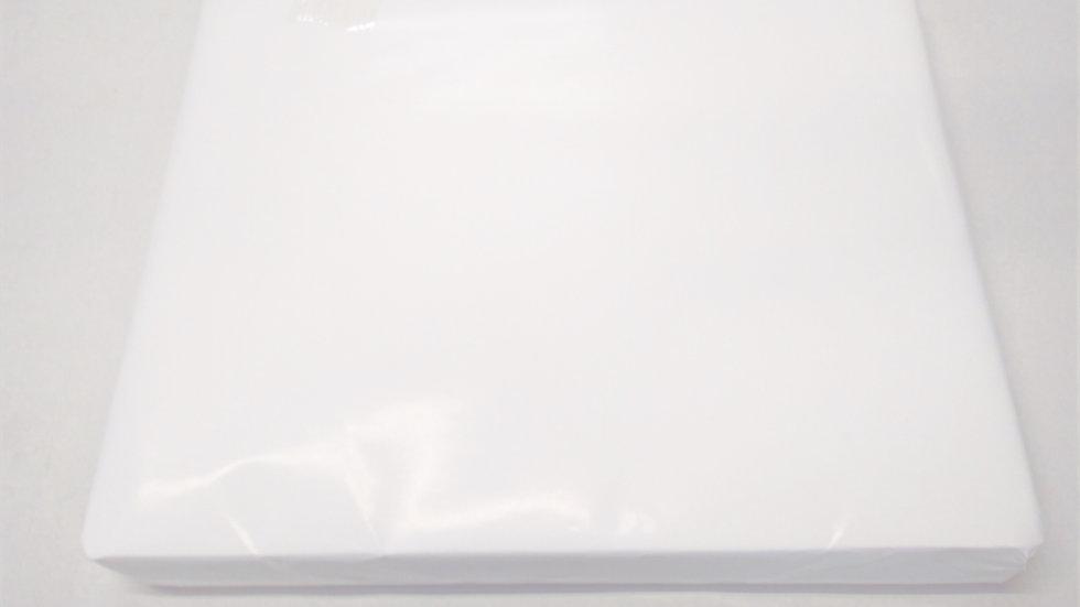 Papier pakowy biały 30/40 cm
