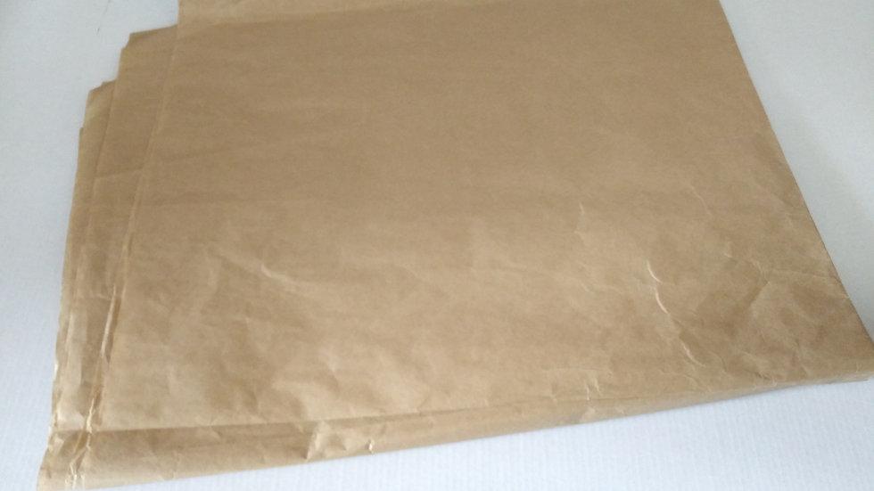 Papier pakowy różne formaty