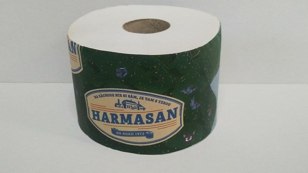 Papier toaletowy 2w 66m biały