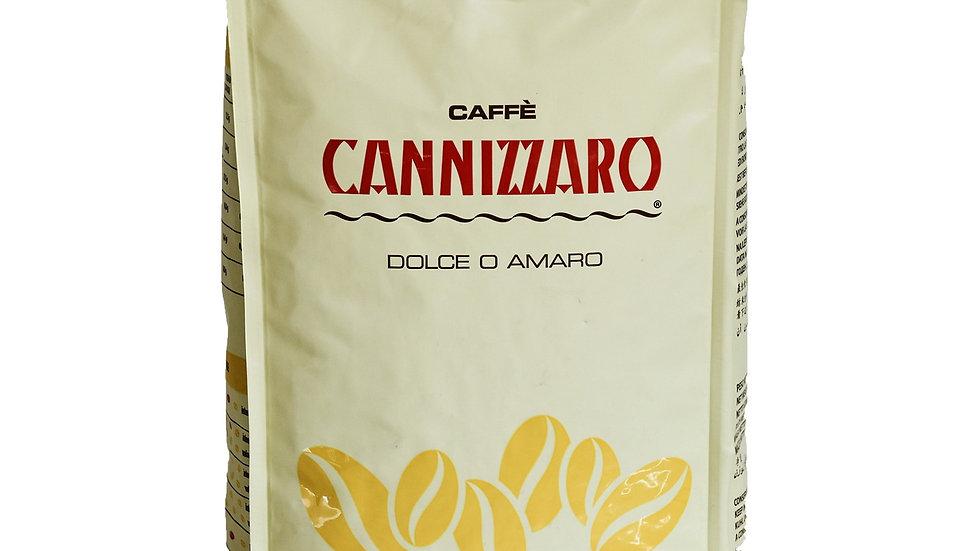Kawa caffe Cannizzaro Miscela Vigorosa