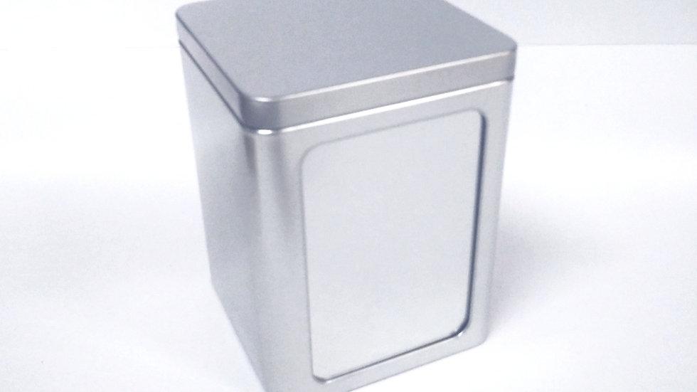 Dyspenser na serwetki Silver 10/9/13 cm
