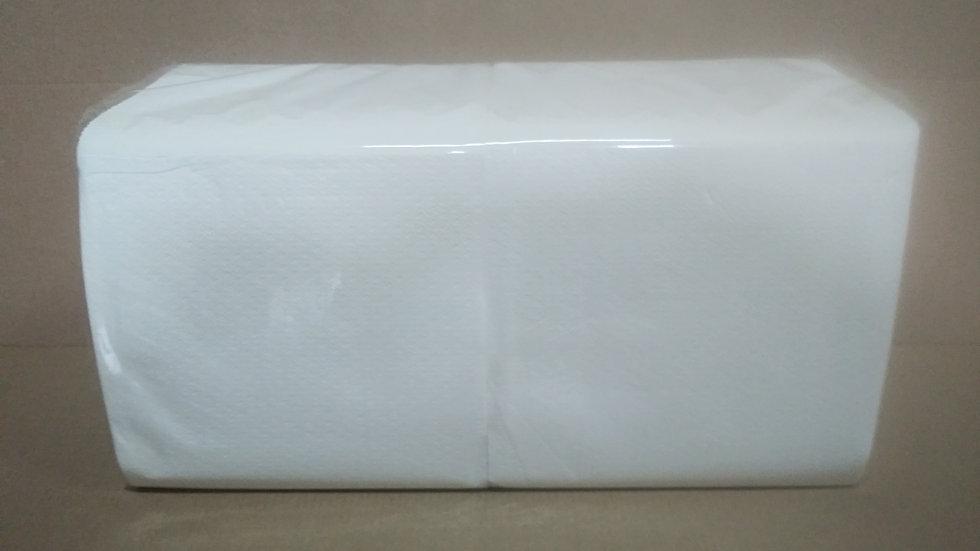 Serwetki barowe 33/33 1w/4 a500 białe