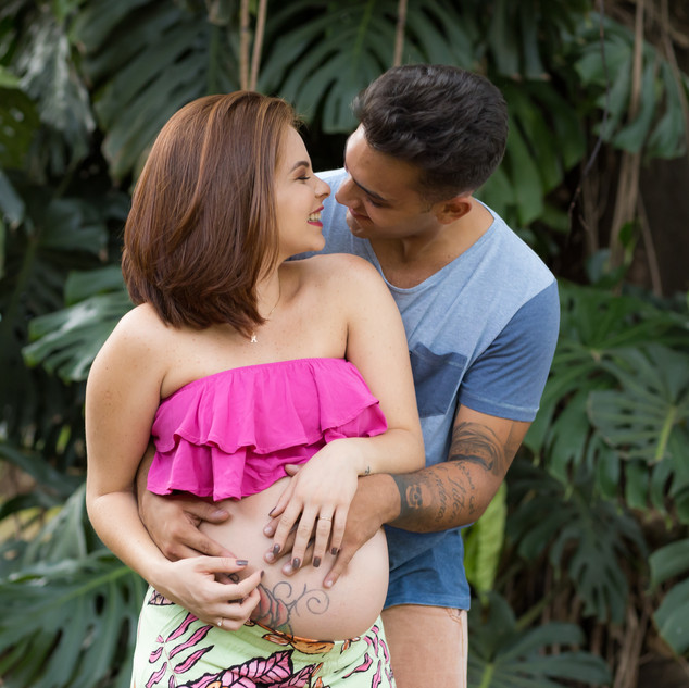 Rafaela + Lucas = Augusto