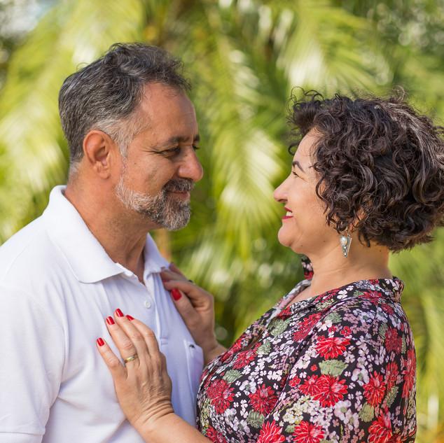 Julimar e Conceição
