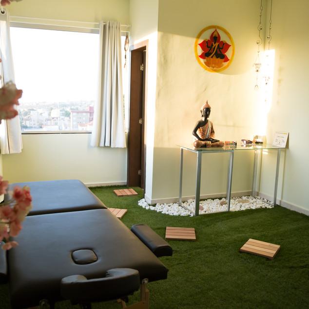 Tríade Espaço de Terapia