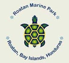 Roatan Marine Park logo