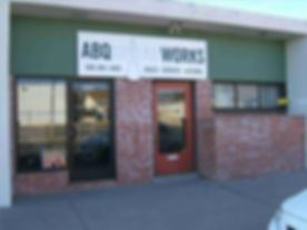 ABQGuitarworks- Albuquerque guitar repair  and tube amplifier repairs ABQ Guitar Works