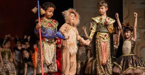 Festa de Encerramento - Educação Infantil 2019