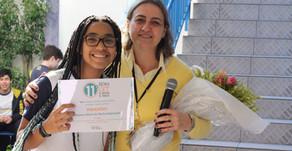 11º Prêmio CET de Educação de Trânsito