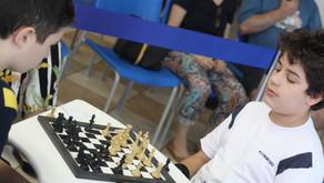 IV Festival de Xadrez - Davina Gasparini